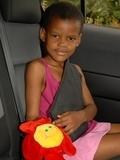 kid safety belt